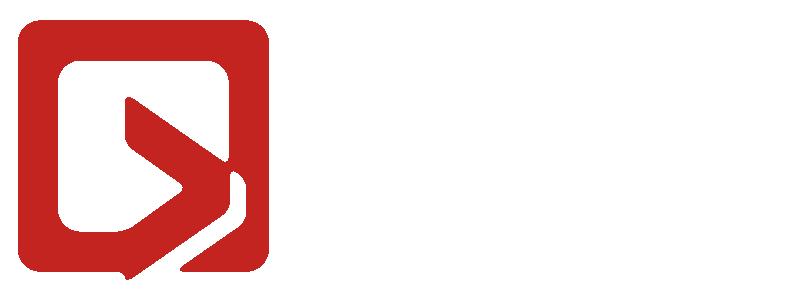 Logo footer visual systems