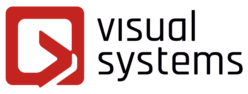 Logotipo Visual Systems